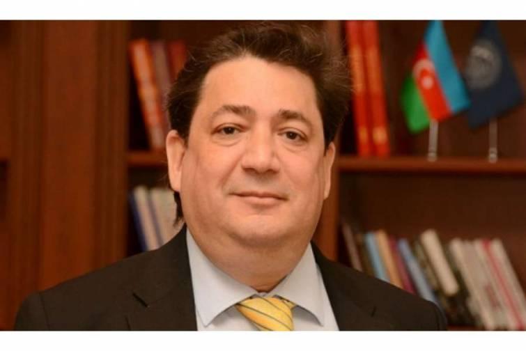 «Məqsəd aparılam tədqiqat işləri barədə ictimayyəti məlumatlandırmaqdır»