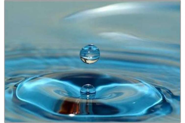 Su - həyatdır