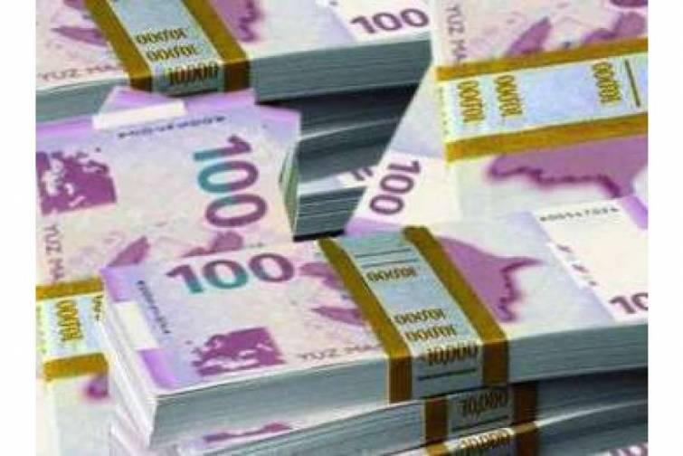 Strateji valyuta ehtiyatları 1 dekabr 2010-cu il tarixinə 30 mlrd. dollara çatıb