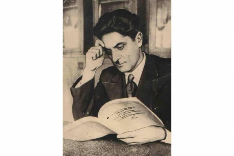 Hüseynov Heydər Nəcəf oğlu  (1908-1950)