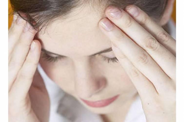 Мигрен тутмалары иля  гида арасында  асылылыг