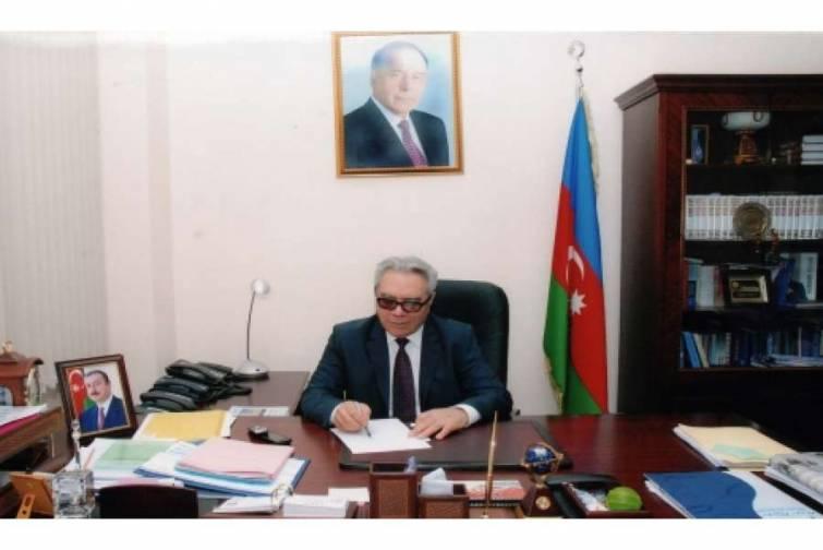 Ziyad Əliabbas oğlu Səmədzadə - 75